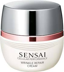 <b>Sensai Cellular Performance Wrinkle</b> Repair Cream 40 ml