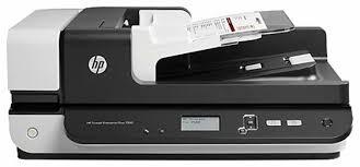 <b>Сканер HP Scanjet Enterprise</b> Flow 7500 — купить по выгодной ...