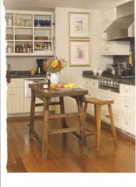 metal stool feature small kitchen  suprising kitchen layout designs for small spaces with wooden table a