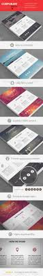 17 best ideas about flyer design graphic design a bundle collection of 4 flat minimal multipurpose corporate business flyers in two paper formats amp us lett