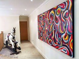 <b>Abstract art</b> for sale | <b>Original</b> modern <b>art</b> paintings in <b>large</b> and small ...