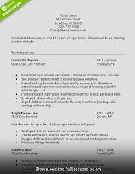 how to write a perfect caregiver resume examples included caregiver resume experienced