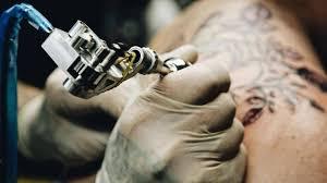 The best brushless <b>rotary tattoo machines</b> – LACEnano