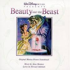 Красавица и Чудовище (1991 <b>саундтрек</b>) - <b>Beauty</b> and the Beast ...