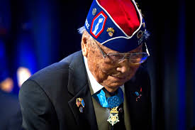 u s department of defense photo essay george joe sakato a medal of honor recipient and world war ii nisei veteran