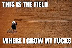 Barren Field memes | quickmeme via Relatably.com