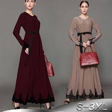 Vestido <b>2019</b> Kaftan Abaya <b>Robe</b> Dubai Indonesia Arabic <b>Women</b> ...
