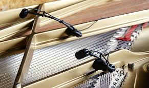 <b>Audio</b>-<b>Technica</b> представляет новый <b>инструментальный</b> ...