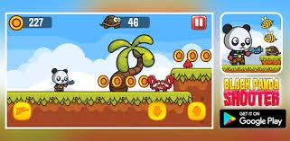 <b>Black Panda</b> Shooter – Apps on Google Play