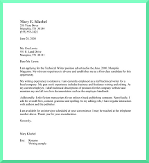 Samples Of Cover Letters For Career Change   cover letter for     My Document Blog