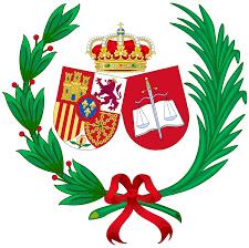 Escudo de los procuradores de los tribunales