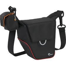 Camera & Photo Black <b>Lowepro Compact Courier</b> 70 Shoulder Bag ...