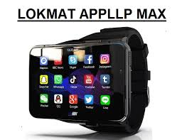 <b>LOKMAT APPLLP MAX</b> 4G SmartWatch 2021: Pros and Cons + Full ...