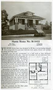 Kit houses in North America   WikipediaA modest bungalow style kit house plan offered by Harris Homes in