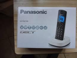 Обзор на <b>Радиотелефон Panasonic KX-TGC310RU2</b>