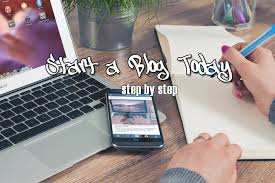 How to Start a Blog - The Definitive Guide (Step by Step 2017)