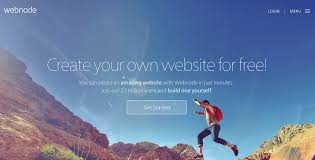 best website builders recommended for your business web node