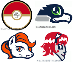 "NFL Memes on Twitter: ""All 32 NFL team logos get mixed together ... via Relatably.com"