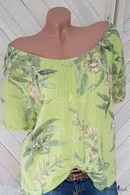 <b>Summer Fashion Womens</b> Off Shoulder Short Sleeve Floral <b>Printed</b> ...