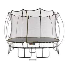 SPRINGFREE TRAMPOLINE Springfree Trampoline <b>S113</b> | Central ...