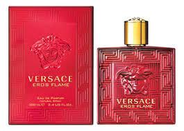 <b>Versace Eros Flame</b> купить элитный мужской парфюм в Москве ...