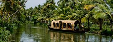 Bildresultat för backwaters kerala