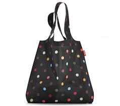<b>Сумка складная Reisenthel</b> Mini maxi shopper dots — купить в ...