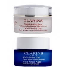 Отзывы о <b>Крем для лица</b> Clarins Multi-<b>Active</b>