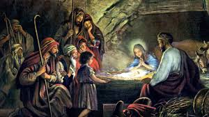 The <b>Birth</b> of <b>Jesus Christ</b> - YouTube