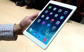 Làm sao để phân biệt được iPad Air 2 chính hãng và hàng xách tay - 42511