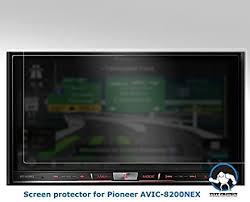 Tuff Protect Anti-glare <b>Screen</b> Protectors for Pioneer AVH-P6300BT ...