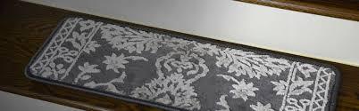 Carpet <b>Stair</b> Treads & Runner Rugs – Dean Flooring Company