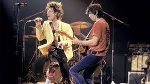 The highs and lows of '<b>Some</b> Girls' by The <b>Rolling Stones</b> - The ...