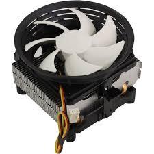 <b>Кулер</b> для процессора <b>PCCooler Q101</b> — купить, цена и ...