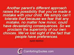 Ayelet Waldman Quotes And Sayings   ComfortingQuotes.com via Relatably.com