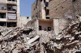 Ways <b>out of Europe's</b> Syria Reconstruction Conundrum | Crisis Group