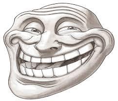 Meme Trollface #792597 via Relatably.com