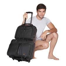 Extra Strong <b>Folding</b> Lugguage Trolley | <b>Travel Blue</b> Travel ...