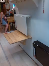 table for kitchen: fold down table for kitchen ikea