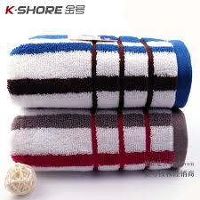 King shore Towels <b>Pure Cotton</b> Household Face Towel 122G <b>Adult</b> ...