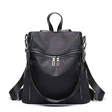 Women Backpack Purse Casual Shoulder Bag Ladies ... - Amazon.com