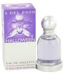 Jesus del <b>pozo halloween</b> edt for women | Perfume, Eau de toilette ...