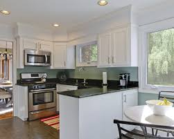 small u shaped kitchen design: u shaped kitchen designs for small kitchens style