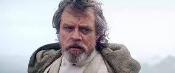 Image result for luke skywalker force awakens