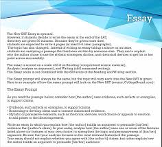 sat essay practice test courses sat essay tips in nj usa new sat essay practice test courses sat essay tips in nj usa