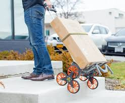 Top 10 Best <b>Stair</b> Climbing Carts in 2019