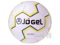 <b>Мяч Jogel</b> Intro 7493