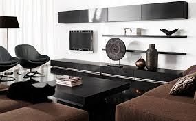 room black white living wonderful white black wood glass stainless modern design black white dining room