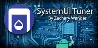 SystemUI Tuner - Apps on Google Play