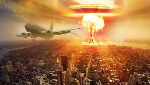 Image result for How Bad Would A Nuclear Terror Attack Be